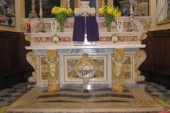 Il Restauro della Chiesa
